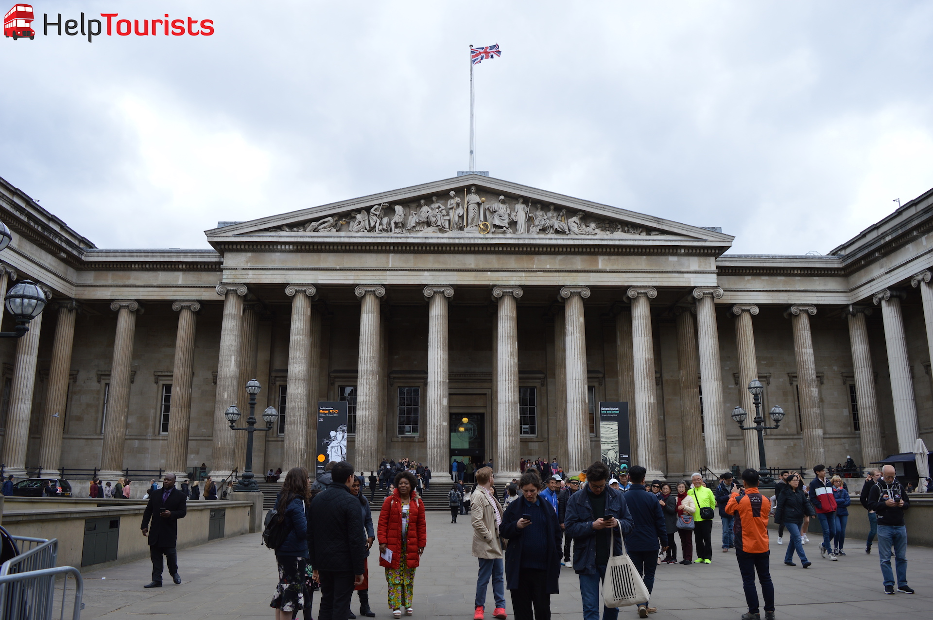 British Museum in London Tickets