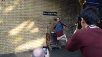 Harry Potter London: Alles rund um Harry Potter in London