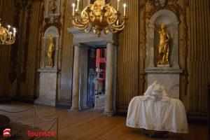 Kensington Palace in London besichtigen