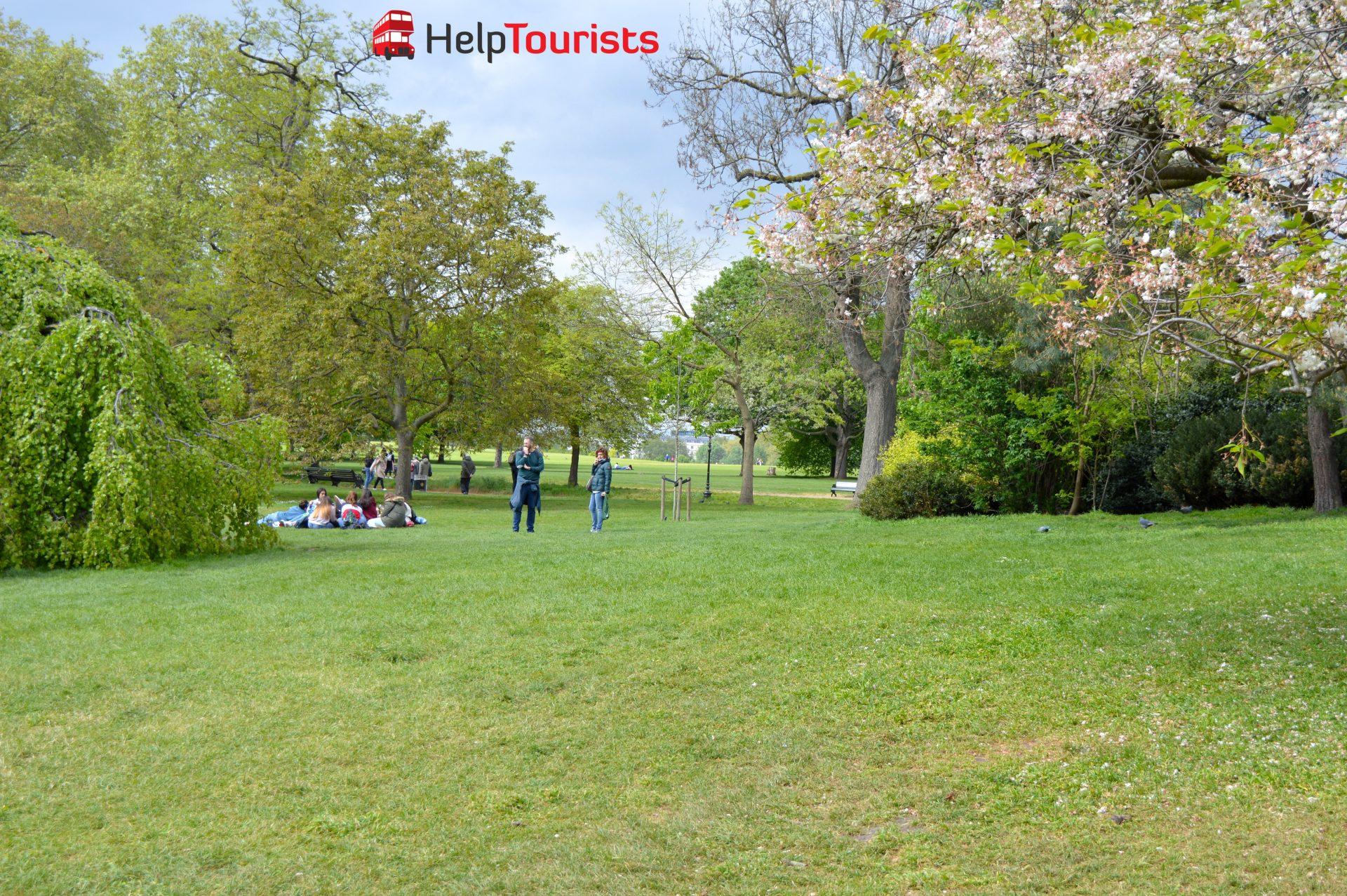 London_Hyde_Park