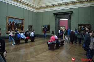 National Gallery London Ausstellung