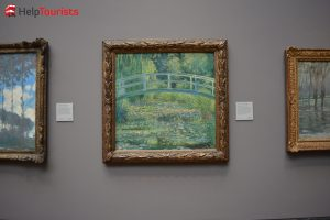 National Gallery London Monet