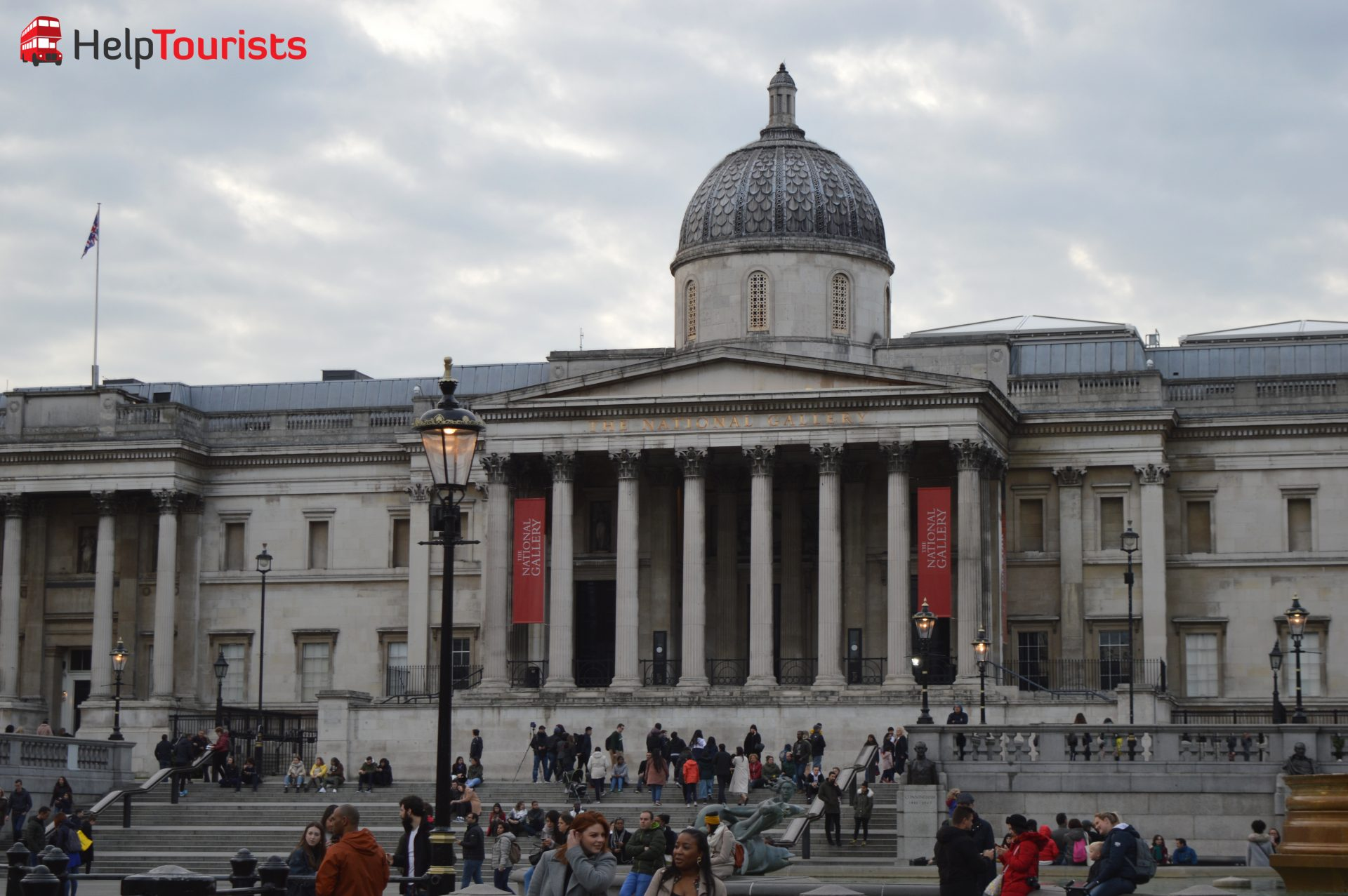 National Gallery London