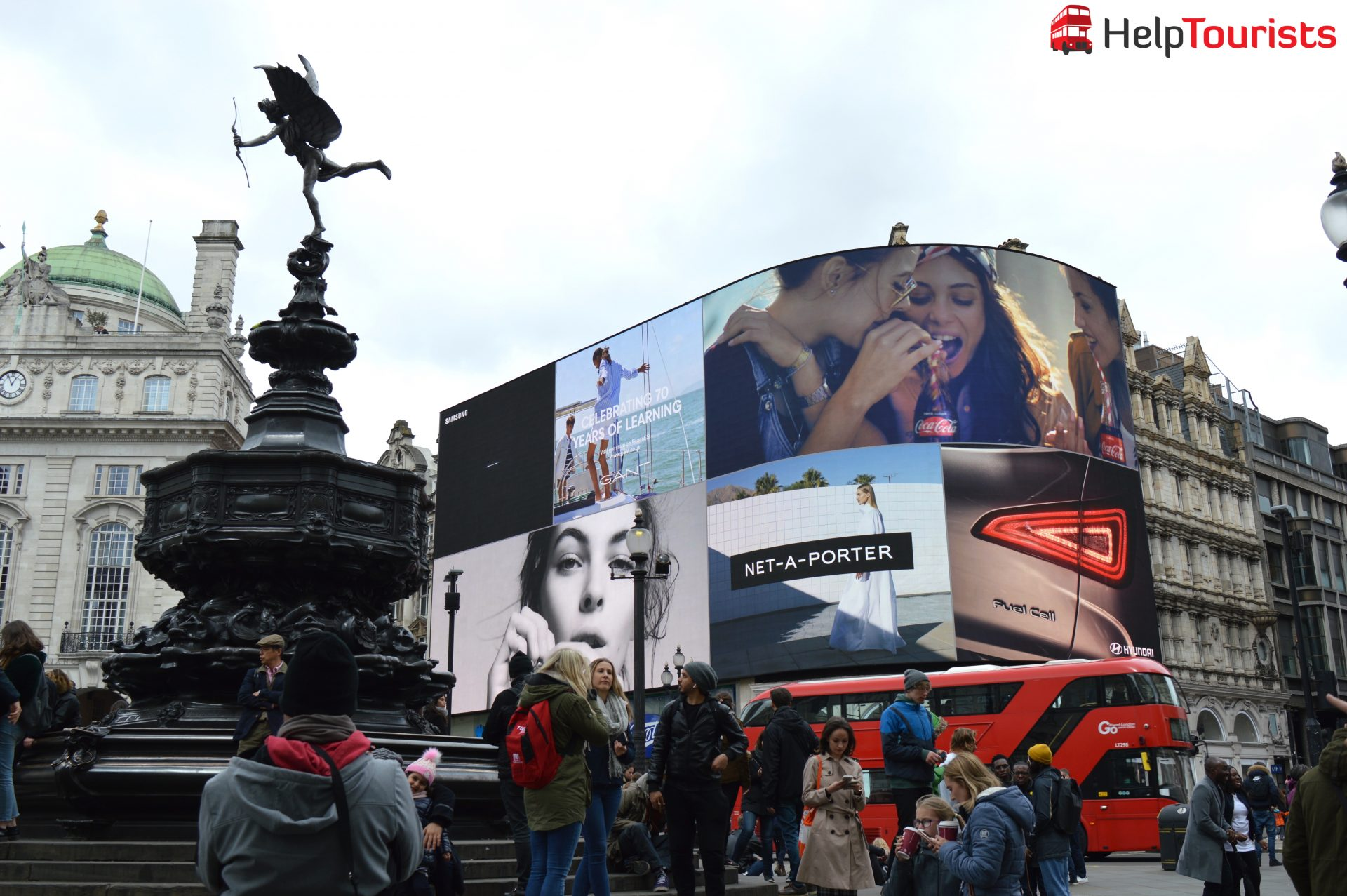 Piccadilly-Circus-London