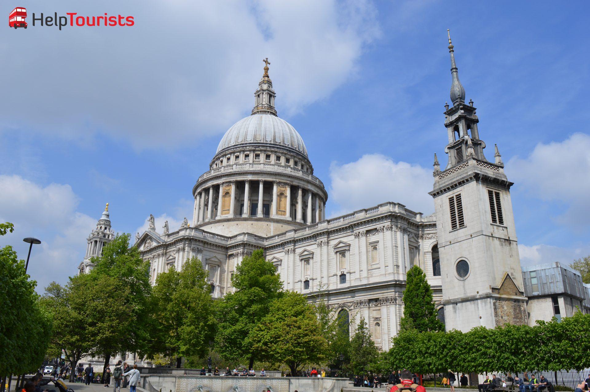 St Paul's Kathedrale