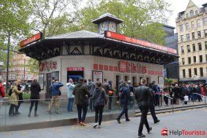 Theater und Musical Tickets kaufen Leicester Square