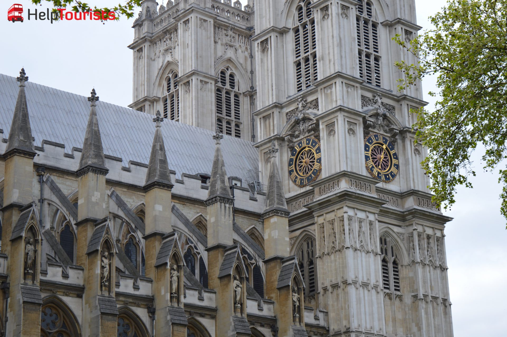 Westminster Abbey London Tickets kaufen