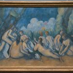 Cézanne National Gallery London