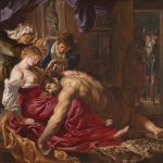 Rubens National gallery London