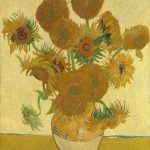 Van Gogh National Gallery London