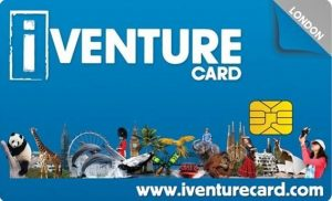 iventure card London kaufen