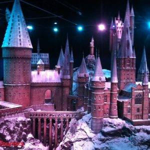 London - Herbst - Harry Potter Tour4