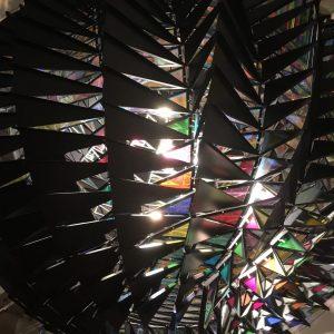 London - Herbst - Tate Modern Eliasson